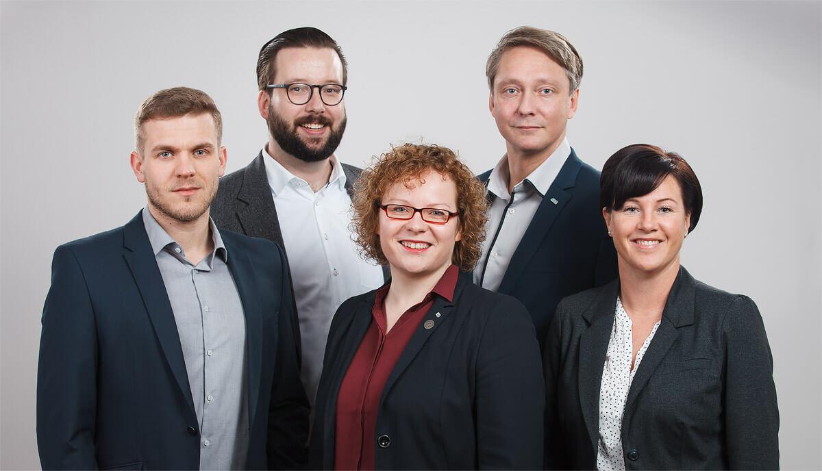 WJ Thüringen Vorstand